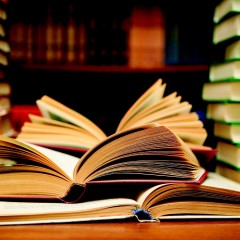 Recommended Books (Autumn 2016)